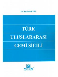 Türk Uluslararası Gemi Sicili