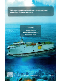 The Legal Regime of Underwater Cultural Heritage and Marine Scientific Research