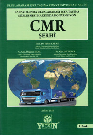 CMR Şerhi