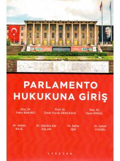 Parlamento Hukukuna Giriş