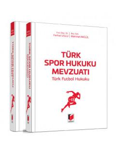 Türk Spor Hukuku Mevzuatı