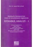 İstanbul Analizi -I