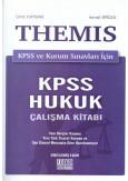 Kpss Hukuk Çalışma Kitabı