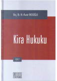 Kira Hukuku (2 Cilt)