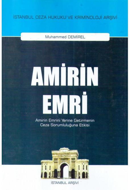 Amirin Emri