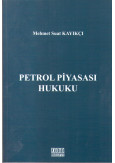 Petrol Piyasası Hukuku