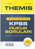 Themıs Kpss Hukuk Soruları