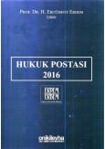 Hukuk Postası 2016