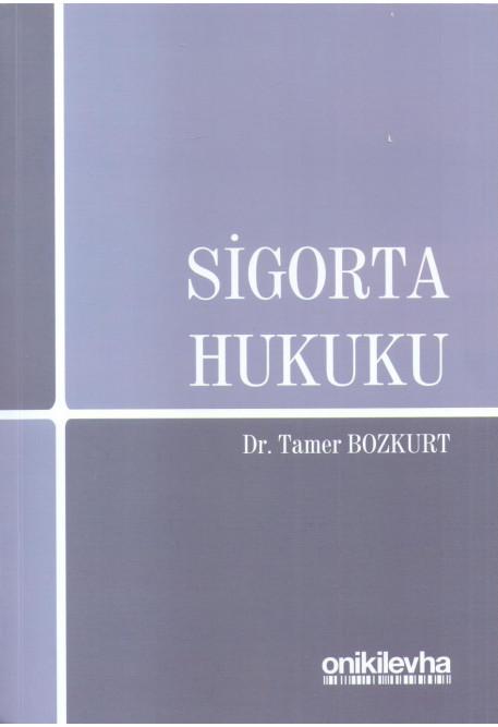 Sigorta Hukuku