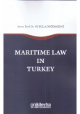 Maritime Law in Turkey