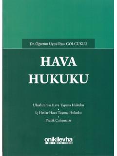 Hava Hukuku