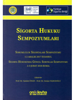 Sigorta Hukuku Sempozyumları