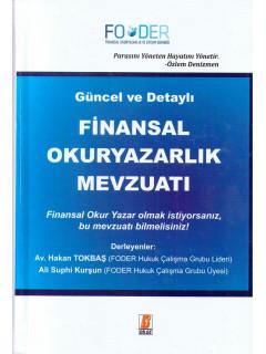 Finansal Okuryazarlık Mevzuatı