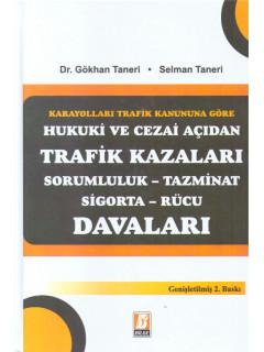 Trafik Kazaları Davaları