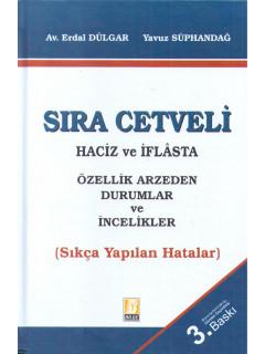 Sıra Cetveli