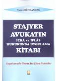 Stajyer Avukatın Kitabı
