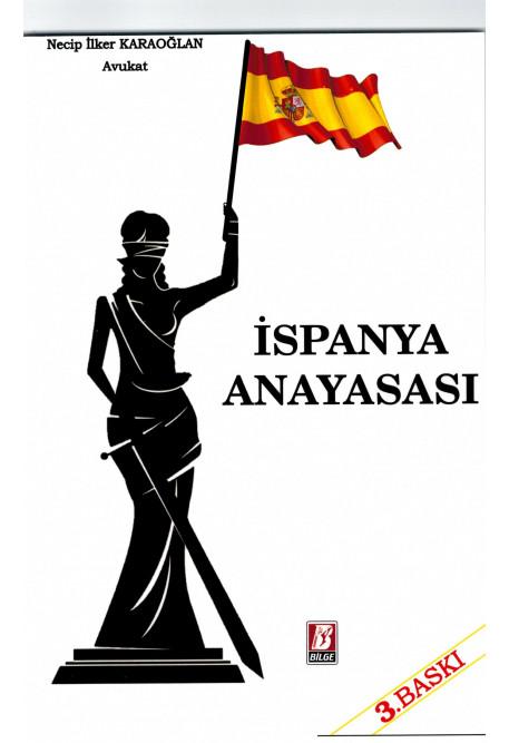 İspanya Anayasası
