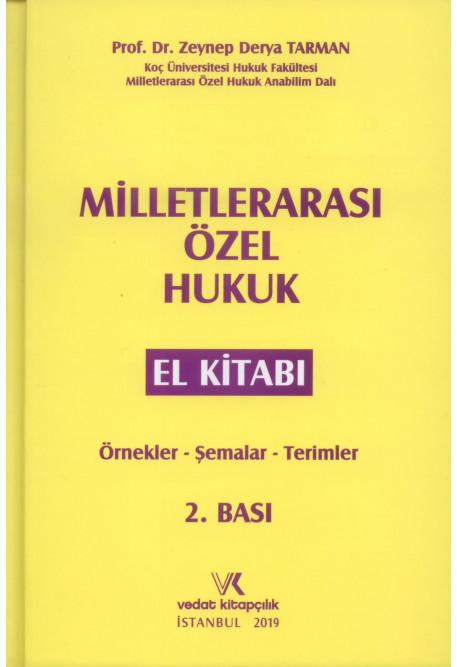 Milletlerarası Özel Hukuk El Kitabı