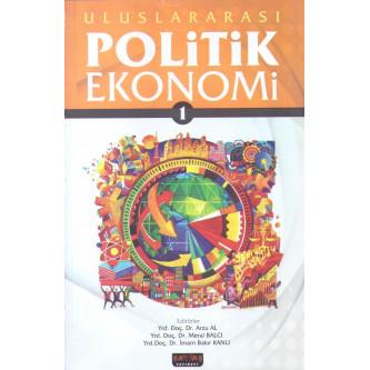 Uluslararası Politik Ekonomi 1