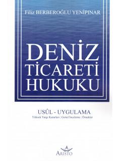 Deniz Ticaret Hukuku