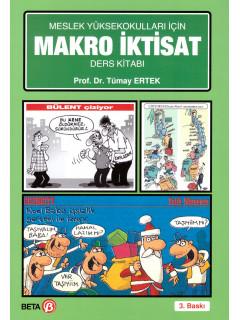 Makro İktisat Ders Kitabı