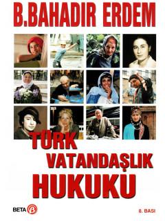 Türk Vatandaşlık Hukuku