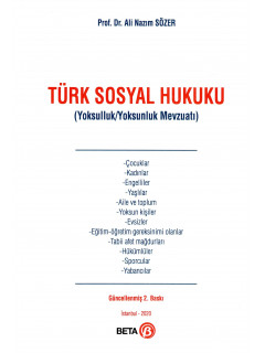 Türk Sosyal Hukuku