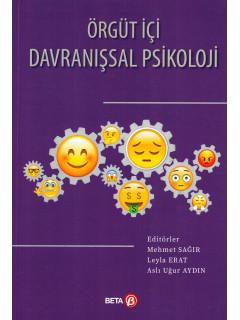 Örgüt İçi Davranışsal Psikoloji