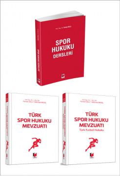 Spor Hukuku Dersi Kampanyası