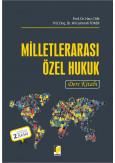 Milletlerarası Özel Hukuk Ders Kitabı