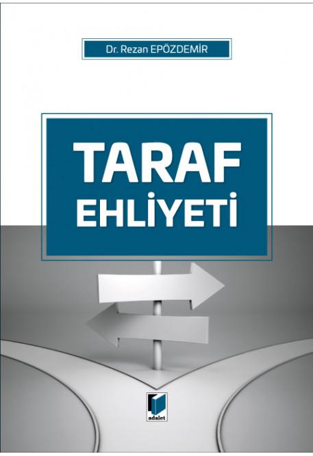 Taraf Ehliyeti