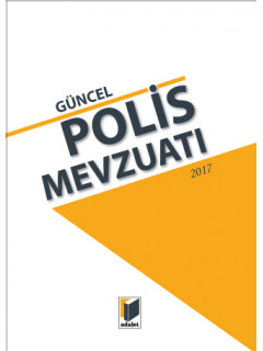 Polis Mevzuatı 2017