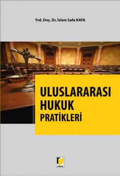 Uluslararası Hukuk Pratikleri