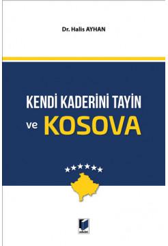 Kendi Kaderini Tayin ve Kosova