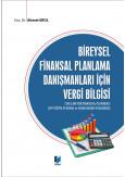 Bireysel Finansal Planlama Danışmanları için Vergi Bilgisi