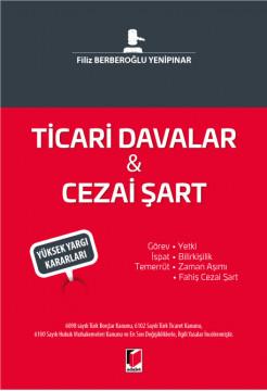 Ticari Davalar & Cezai Şart