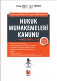 Hukuk Muhakemeleri Kanunu ve İlgili Mevzuat Pratik Kitap