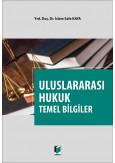 Uluslararası Hukuk Temel Bilgiler