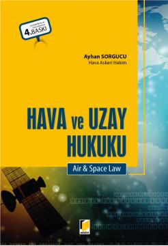 Hava ve Uzay Hukuku