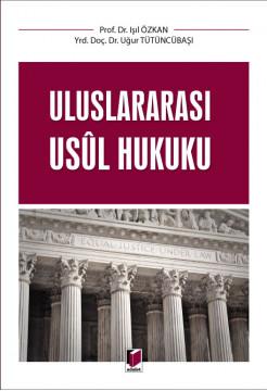 Uluslararası Usul Hukuku
