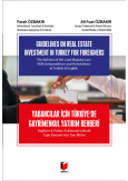 Yabancılar için Türkiye'de Gayrimenkul Yatırım Rehberi