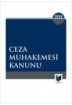 Ceza Muhakemesi Kanunu