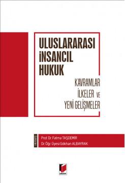Uluslararası İnsancıl Hukuk