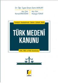 Türk Medeni Kanunu