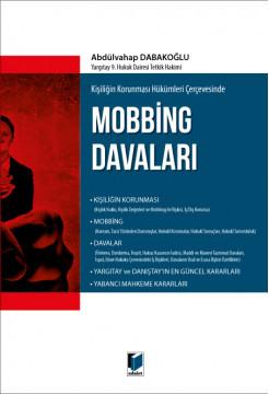 Mobbing Davaları