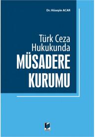 Müsadere Kurumu