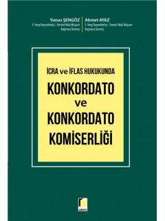 Konkordato ve Konkordato Komiserliği