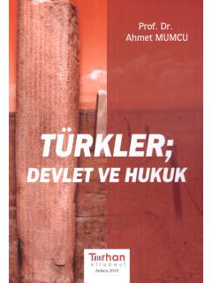 Türkler; Devlet ve Hukuk