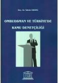 Ombudsman ve Türkiyede Kamu Denetçiliği