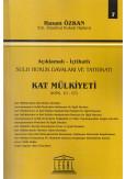 Kat Mülkiyeti KMK. 10-67